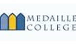 Logo of Medaille College