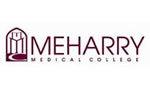 Logo of Meharry Medical College