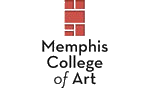 Logo of Memphis College of Art