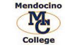 Logo of Mendocino College