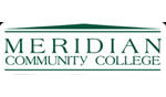 Logo of Meridian Community College