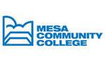 Logo of Mesa Community College