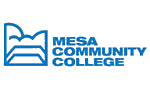 Logo of Mesa Community College