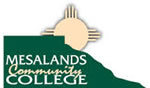 Logo of Mesalands Community College