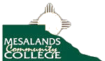 Logo of Mesalands Community College