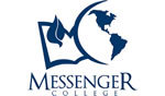 Logo of Messenger College