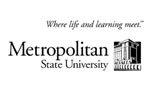 Logo of Metropolitan State University