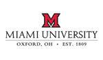 Logo of Miami University-Oxford