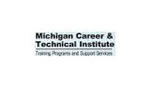 Logo of Michigan Career and Technical Institute