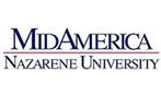 Logo of MidAmerica Nazarene University