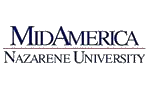 Logo of MidAmerica Nazarene University