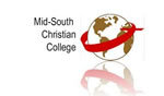 Logo of Mid-South Christian College