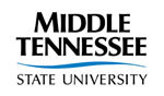 Logo of Middle Tennessee State University