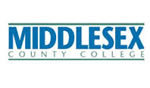 Logo of Middlesex County College