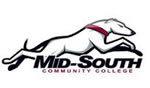 Logo of Arkansas State University Mid-South
