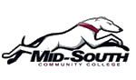 Mid-South Community College Logo