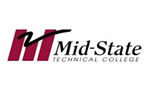 Logo of Mid-State Technical College