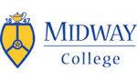 Logo of Midway University