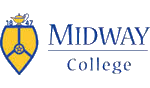 Logo of Midway University