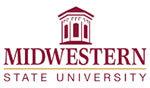 Logo of Midwestern State University