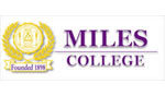Logo of Miles College