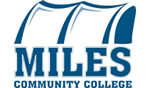 Logo of Miles Community College