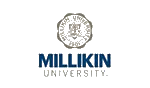Logo of Millikin University
