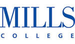 Logo of Mills College