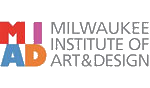 Logo of Milwaukee Institute of Art and Design