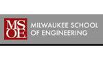 Logo of Milwaukee School of Engineering