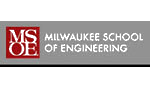 Logo of Milwaukee School of Engineering