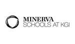Minerva Schools at Keck Graduate Institute Logo