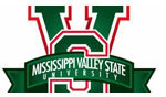 Logo of Mississippi Valley State University