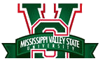 Logo of Mississippi Valley State University