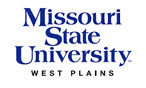 Logo of Missouri State University-West Plains
