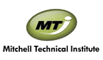 Logo of Mitchell Technical Institute