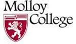 Logo of Molloy College