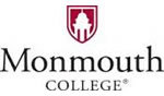 Logo of Monmouth College