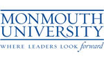 Logo of Monmouth University