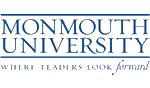 Logo of Monmouth University