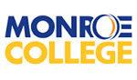 Logo of Monroe College