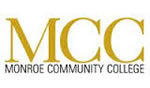 Logo of Monroe Community College