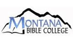 Logo of Montana Bible College