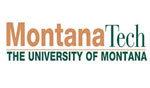 Logo of Montana Tech of the University of Montana