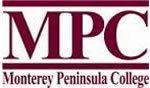 Logo of Monterey Peninsula College