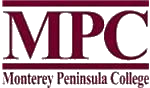 Logo of Monterey Peninsula College