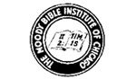 Logo of Moody Bible Institute