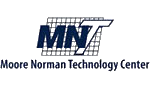 Logo of Moore Norman Technology Center