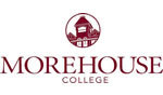 Logo of Morehouse College
