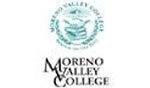 Logo of Moreno Valley College